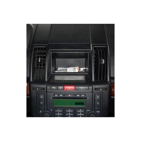 """Автомобильный ЖК монитор с сенсорным экраном 7"""" для Land Rover Freelander 2 Превью 1"""