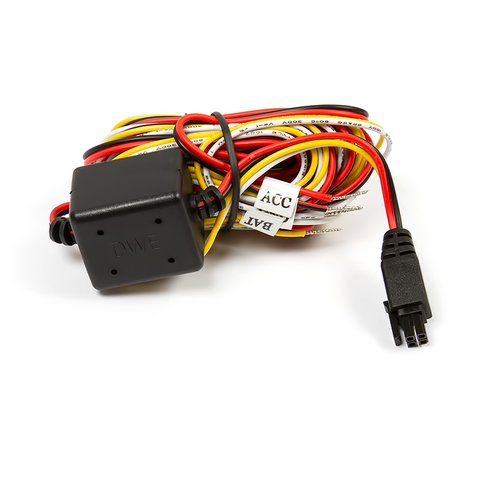 CS9200 Navigation Box (for OEM Monitors) Preview 4