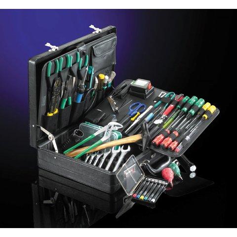 Набор инструментов Pro'sKit 1PK-700NB для электромонтажа - Просмотр 2