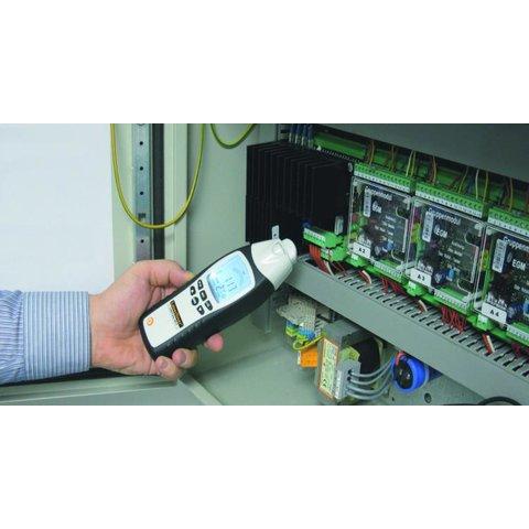 Трасошукач Laserliner CableTracer Pro Прев'ю 1