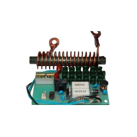 Зварювальний інвертор SSVA 180-PT без пальника, з осцилятором Прев'ю 3