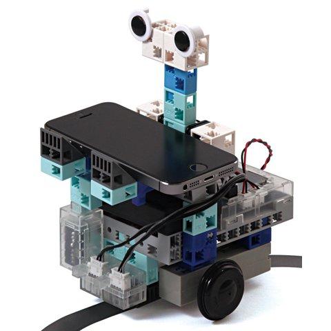 Artec Robotist Advanced
