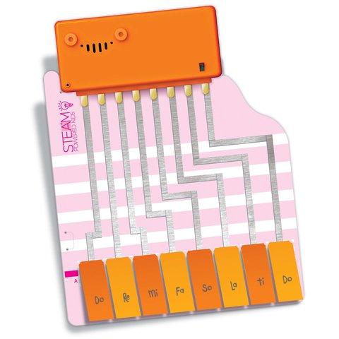 STEAM-набір для дівчаток 4М Магічне музичне коло - /*Photo|product*/