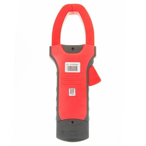 Digital Clamp Meter UNI-T UT208 Preview 2