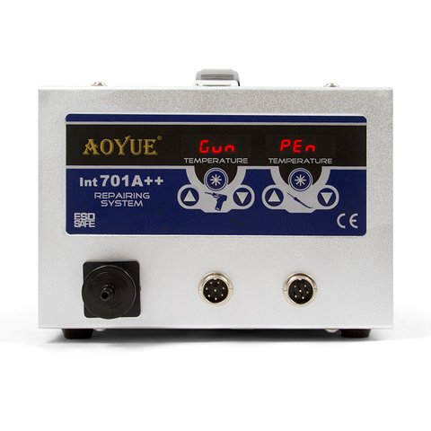 Desoldering Station AOYUE 701A++ Preview 1