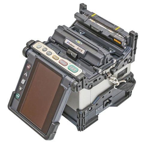 "Fusion Splicer Fujikura 80S+ ""Kit-A"" Plus Preview 8"